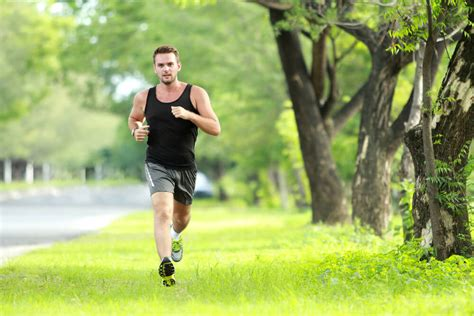rutin berlari rahasia agar tulang tetap sehat dan kuat