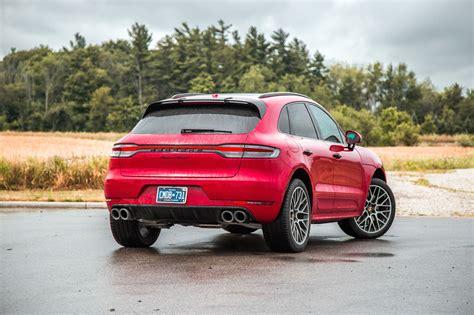 Review: 2020 Porsche Macan Turbo | CAR