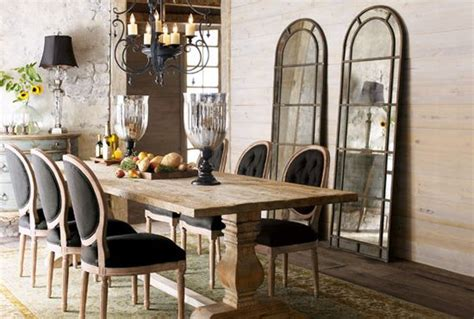 Best 20+ Rustic Dining Rooms Ideas On Pinterest