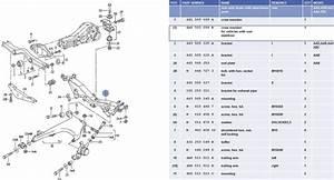 Quattroworld Com Forums  Rear Suspension Pns With A Link