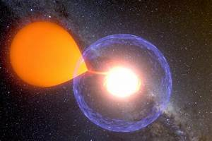 Astronomers Capture A Distant White Dwarf Going Nova After ...