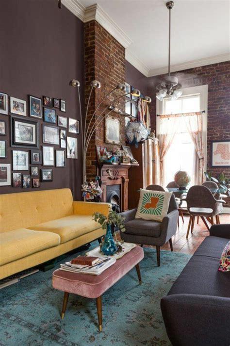 wohnzimmer streichen ideen die besten nuancen fuer