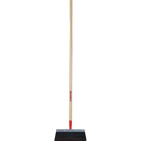 hardwood floor scraper home depot razor back 14 in industrial floor scraper 2451600 the