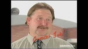 Tim and Eric - Great job! - YouTube