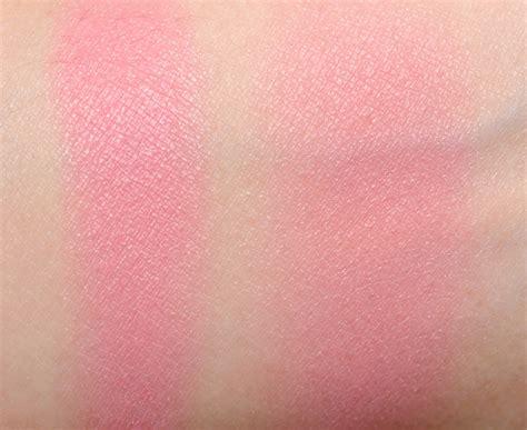 clinique pink pop cheek pop blush review  swatches