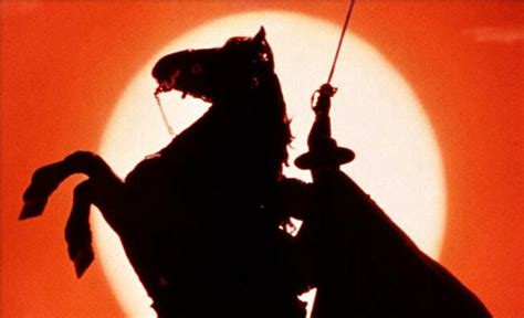 Zorro To Get A Gritty Reboot