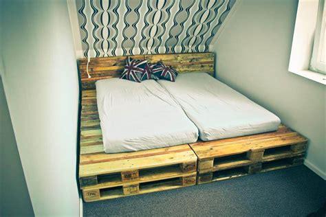 pallet bed platform platform pallet bed 99 pallets