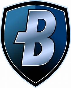Bluecoats dci logo