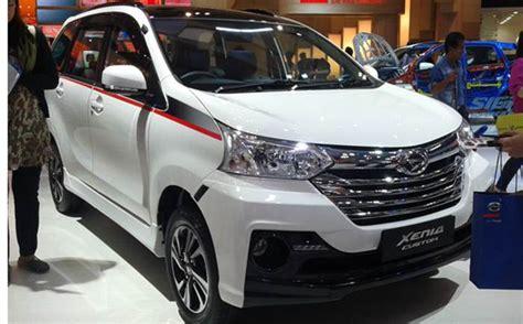Promo Daihatsu Xenia Bulan Juli 2019 Di Manado