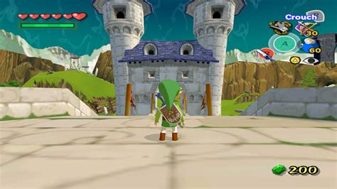 The Legend Of Zelda Wind Waker Review Mayonaka Reviews