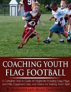21 Best Flag Football Plays Images On Pinterest