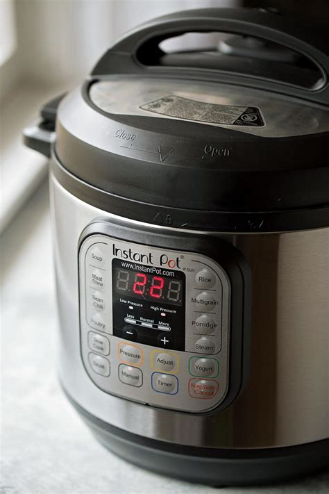 This link is to an external site that may or may not meet accessibility guidelines. Instant Pot BBQ Chicken - Life Made Simple
