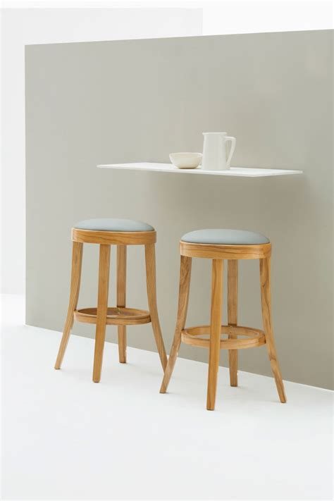 Kitchen Stools by Toscana No Back Kitchen Stool Conveniently And