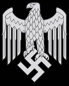What the COD Wehrmacht Symbol SHOULDVE BEEN by ...