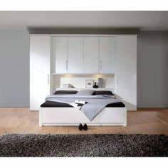 Lit Pont Ikea : des placards de rangement autour du lit photos et design ~ Teatrodelosmanantiales.com Idées de Décoration