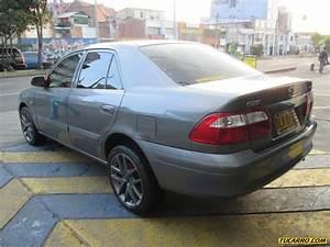 Mazda 626 Nuevo Milenio At 2000cc - A U00f1o 2001 - 162702 Km