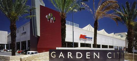 garden city center garden city booragoon shopping centre hames sharley projects