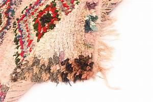 Teppich 120 X 200 : marokkanischer berber teppich boucherouite 200 x 120 cm ~ Bigdaddyawards.com Haus und Dekorationen