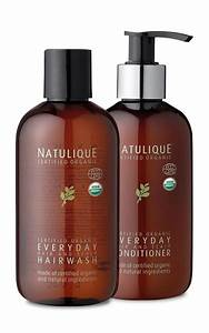 OUR TOP 13 NATURAL ORGANIC SHAMPOO And CONDITIONER