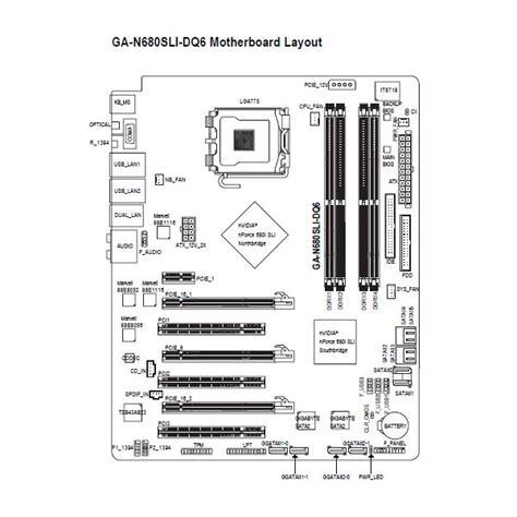 Schematic Diagram Foxconn N15235