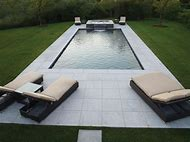 Bullnose Pool Coping Pavers