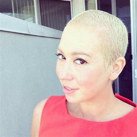 haircuts  cancer patients fade haircut