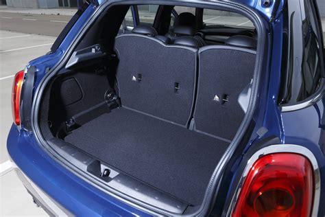 coffre mini 5 portes nouvelle mini 5 portes dimensions moteurs et sortie