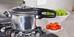 Kartoffeln Im Schnellkochtopf : kochen mit dem schnellkochtopf kochen essen wohnen ~ Watch28wear.com Haus und Dekorationen