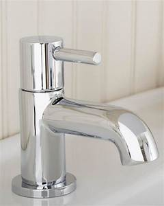 Bathroom Taps Basin & Bath Taps DIY at B&Q