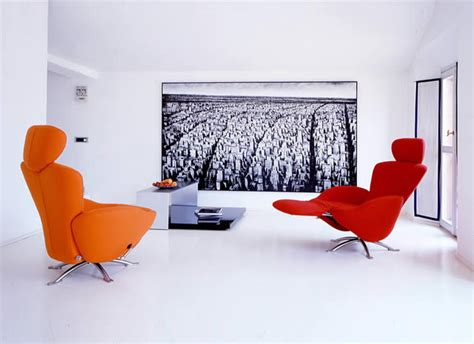 Cassina Knoll International Vitra Poltrona Frau Fritz