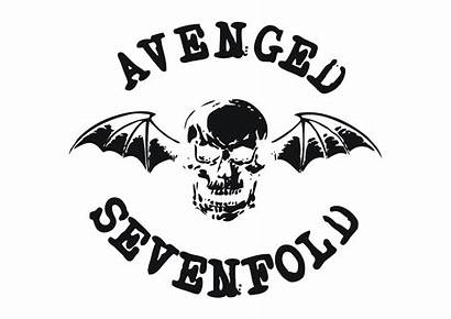 Sevenfold Avenged Vector Transparent Album Band Clipart