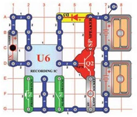 Amazon Snap Circuits Pro Electronics Discovery