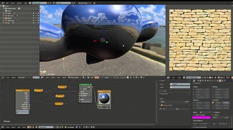 Blender 64 bit download 2020 latest for windows 10 8 7. Blender Game Engine PBR Node v0.02 - YouTube