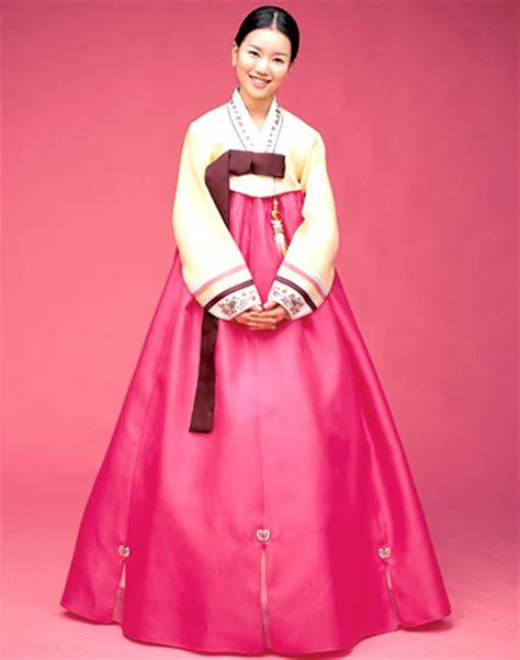 hanbok modern baju korea business with south korea clothing and food preferences