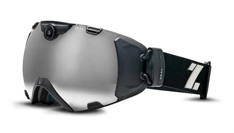 Aussenle Mit Integrierter Kamera by Wearable Just Got Cooler With High Definition Zeal