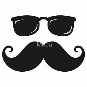 Handlebar Mustache Clip Art – Cliparts