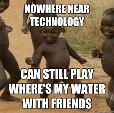 Third World Child Meme - third world success kid memes image memes at relatably com