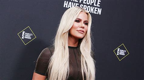 Khloe Kardashian News, Photos And Videos – Hollywood Life