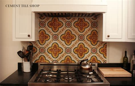 moroccan tiles kitchen backsplash kitchen backsplash cement tile shop