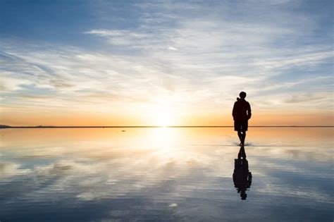 LDS Jesus Walking On Water