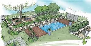 actualite architecte paysagiste thomas gentilini With amenagement d un petit jardin de ville 2 etudes creation et amenagement de parcs et jardin sur la
