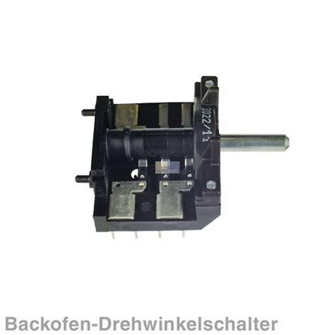 Schalter Backofen B&s 302211 0020633 Ebd • Hausgeräte