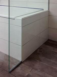 Duschtrennwand Badewanne Glas : aufgesetzte duschtrennwand auf badewanne kgs ~ Michelbontemps.com Haus und Dekorationen