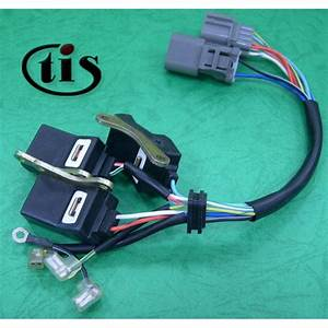 Wire Harness For Ignition Distributor Td60u Manufacturing