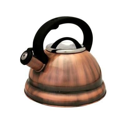 buy tea kettles teapots   overstock   cookware deals