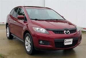 2011 Mazda Cx-7 Custom Fit Vehicle Wiring