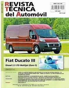 Manual De Taller Fiat Ducato Iii Diesel 2 3 Jtd Multijet