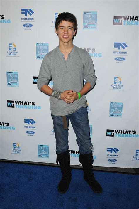 uriah shelton girl meets world star facts