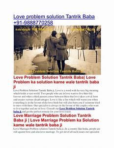 Is It Love Solution : love problem solution tantrik baba 91 9888770258 ~ Melissatoandfro.com Idées de Décoration