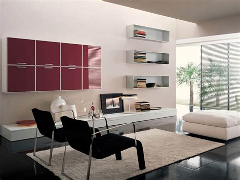 wallpapers modern living room